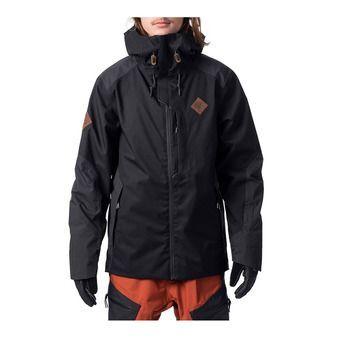 Rip Curl SEARCH - Veste ski Homme jet black
