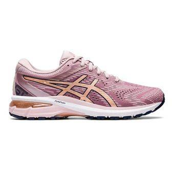 Asics GT-2000 8 - Chaussures running Femme watershed rose/rose gold