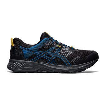 Asics GEL-SONOMA 5 - Chaussures trail Homme black/black