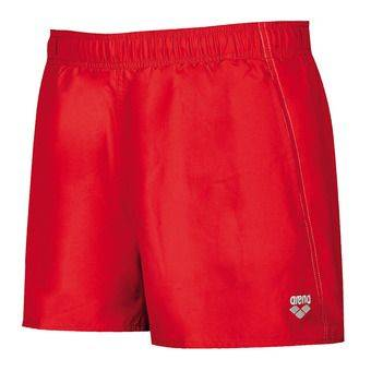 Arena FUNDAMENTALS X-SHORT - Short de bain Homme red/white