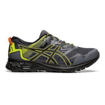 Asics GEL-SONOMA 5 GTX - Chaussures trail Homme metropolis/black