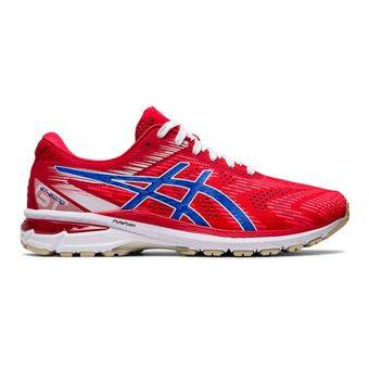 Asics GT-2000 8 - Chaussures running Homme classic red/electric blue