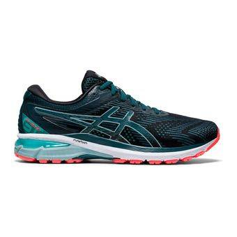 Asics GT-2000 8 - Chaussures running Homme black/magnetic blue