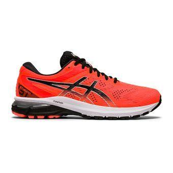 Asics GT-2000 8 - Chaussures running Homme sunrise red/black