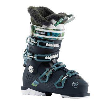 Rossignol ALLTRACK PRO 80 - Chaussures ski Femme dark blue