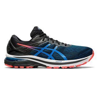 Asics GT-2000 9 - Chaussures running Homme black/directoire blue