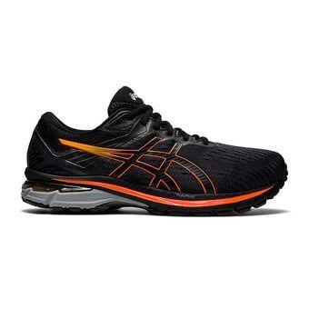 Asics GT-2000 9 GTX - Chaussures running Homme black/marigold orange