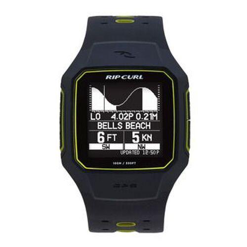 Rip Curl SEARCH GPS 2 - Montre y...