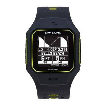Rip Curl SEARCH GPS 2 - Montre yellow