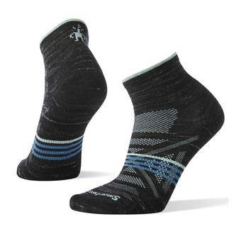 Smartwool PHD OUTDOOR ULTRA LIGHT MINI - Chaussettes Femme black heather