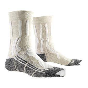 X-Socks TREK X CTN - Chaussettes Femme vert/bleu
