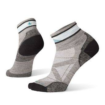 Smartwool PHD PRO APPROACH MINI - Chaussettes Femme light gray