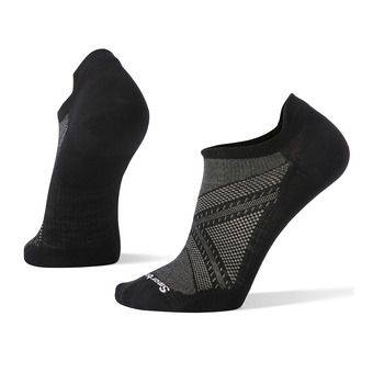 Smartwool PHD RUN ULTRA LIGHT MICRO - Chaussettes black