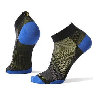 Smartwool PHD RUN ULTRA LIGHT - Chaussettes lc black