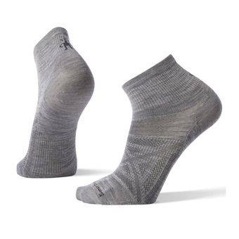 Smartwool PHD OUTDOOR ULTRA LIGHT MINI - Chaussettes light gray