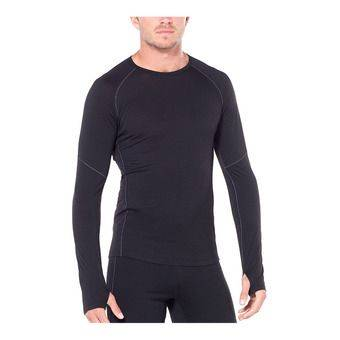 Icebreaker 150 ZONE - Sous-couche Homme black