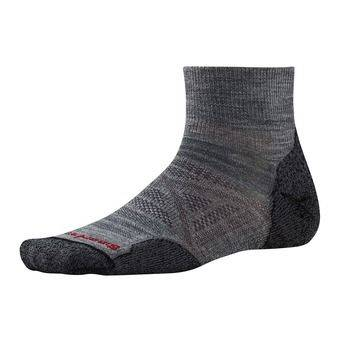Smartwool PHD OUTDOOR LIGHT MINI - Chaussettes medium gray