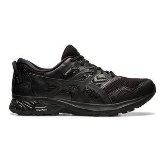 Asics GEL-SONOMA 5 GTX - Chaussures trail Homme black/black