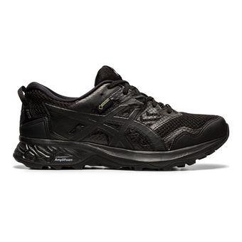 Asics GEL-SONOMA 5 GTX - Chaussures trail Femme black/black