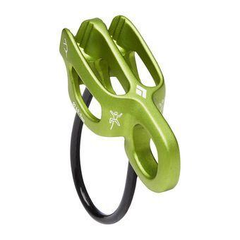 Black Diamond ATC ALPINE GUIDE - Système d'assurage envy green