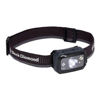 Black Diamond REVOLT - Lampe frontale 350lm graphite