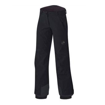 Mammut TATRAMAR SO - Pantalon ski Femme black