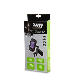 UM Support GPS / Téléphone - Publicité