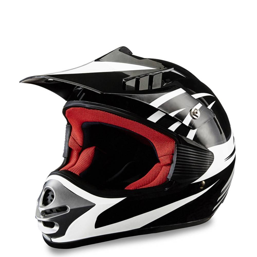 Eole Casque Cross Enfant Kid Road