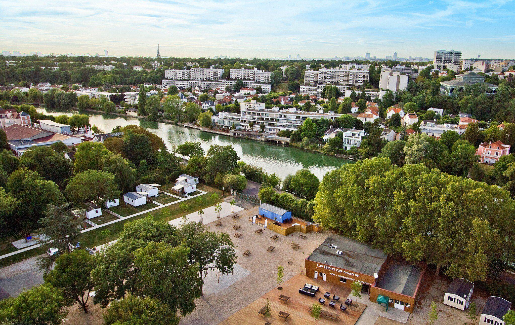 France: Paris-Champigny