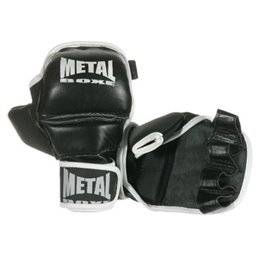 Metal Boxe Gants combat libre Metal boxe cuir trainers 520 M - Metal Boxe