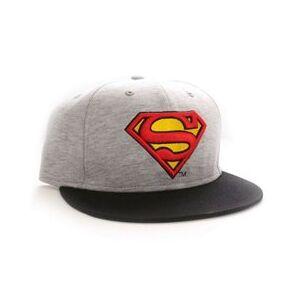 Cotton Division Casquette Marvel Superman  - Cotton Division - Publicité