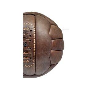 European Sport Vintage Ballon Football Vintage collection cuir Marron - European Sport Vintage