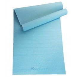 Sveltus Tapis Tapigym bleu ciel 170x60 cm - Sveltus