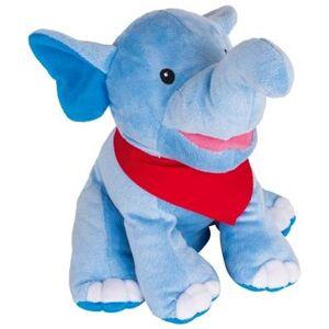 Goll&Kie - origine UE - Made in Europe Marionnette éléphant Nira - Publicité