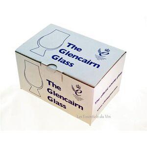 Les essences du vin Coffret 6 verres the Glencairn glass official - Publicité