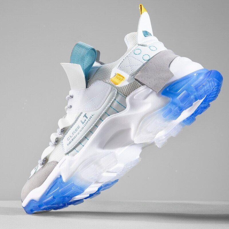 AliExpress Chaussures de course sur route pour hommes, chaussures de Sport, de Marathon, d'athlétisme, de