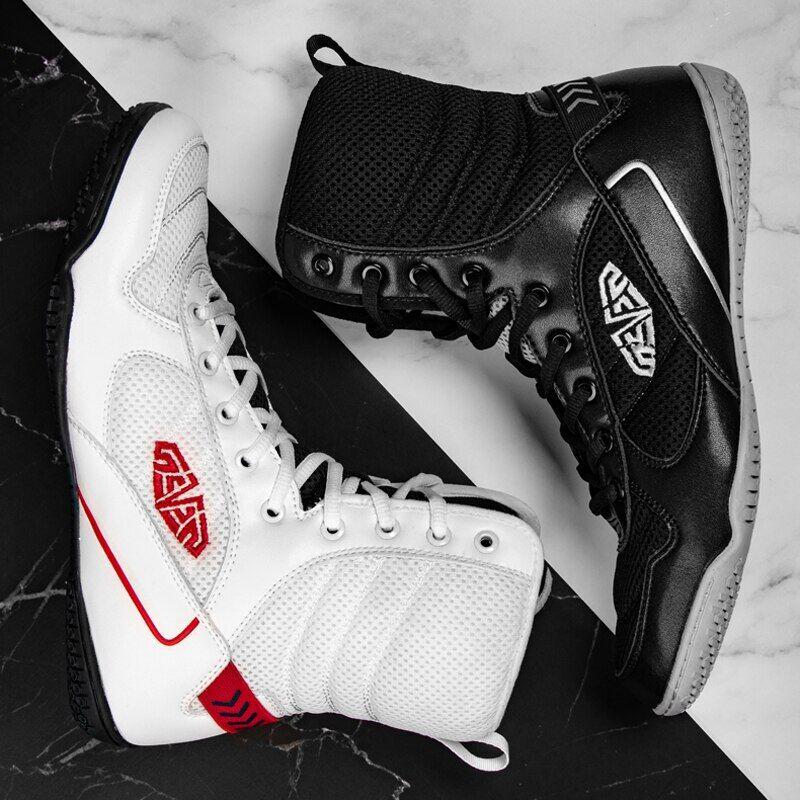 AliExpress Baskets de boxe légères et respirantes pour homme,chaussures, pour entraînement, de haute qualité,