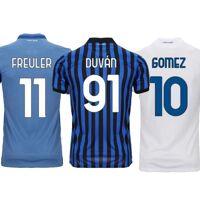AliExpress Atalanta BC – maillot de Football, uniforme de Football, MURIEL GOMEZ DUVAN GOSENS, ILICIC PASALIC <br /><b>17.81 EUR</b> AliExpress - FR