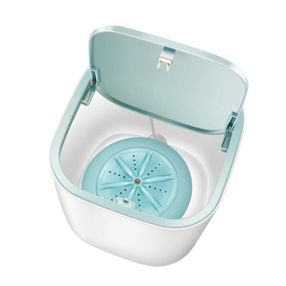 AliExpress Mini Machine à laver automatique 2020, déshydrateur ménager, lavage à sec, nettoyage de