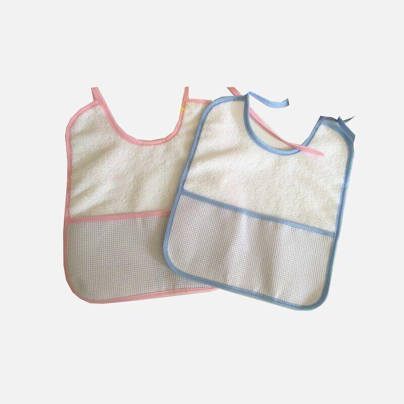 AliExpress Bavoirs pour enfants, lot de 12 pièces, serviettes en salive pour bébés, livraison gratuite, points