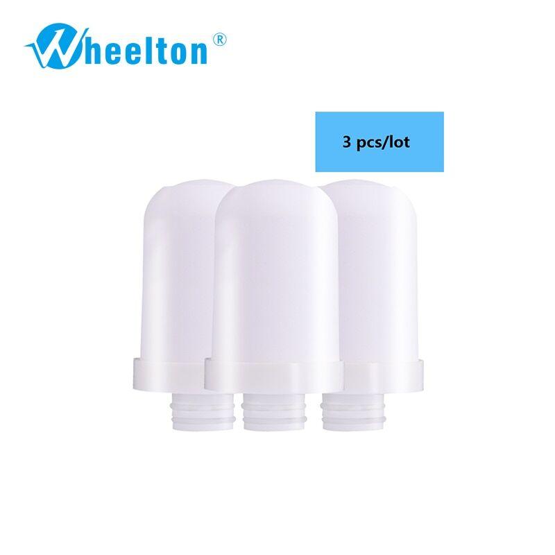 AliExpress Wheelton marque haute qualité filtre cartouches élément pour filtre à eau robinet LW-89 purificateur