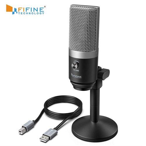 AliExpress FIFINE – Microphone U...
