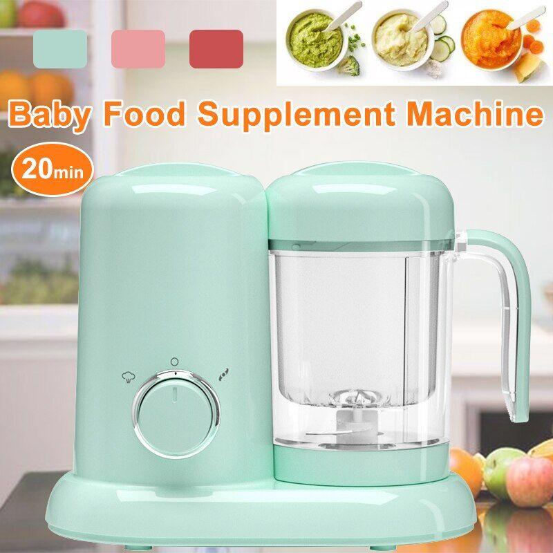 AliExpress Multifonction alimentation fabricant de nourriture complément nouveau bébé alimentaire cuisson
