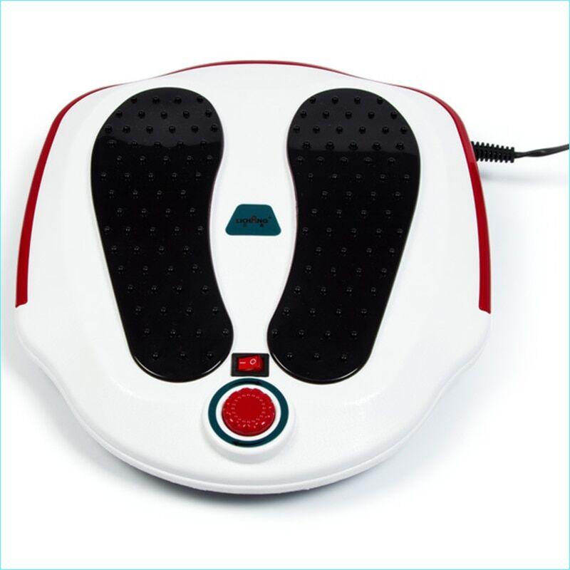 AliExpress Appareil électrique de massage et de chauffage à infrarouge pour les pieds, appareil de soins des