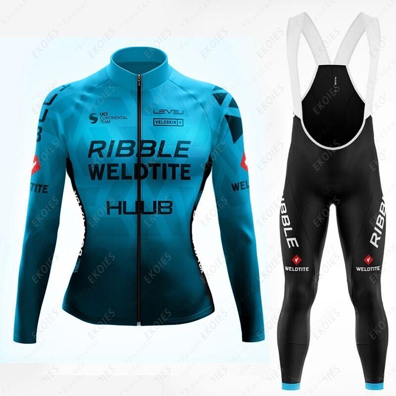 AliExpress HUUB – maillot de cyclisme pour femmes, vêtements de vélo à séchage rapide, Ropa Ciclismo à manches