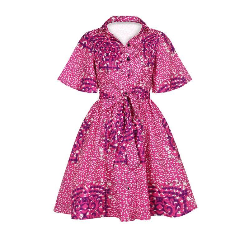AliExpress Robe africaine imprimée pour femmes, vêtements africains traditionnels, nouvelle collection 2021,