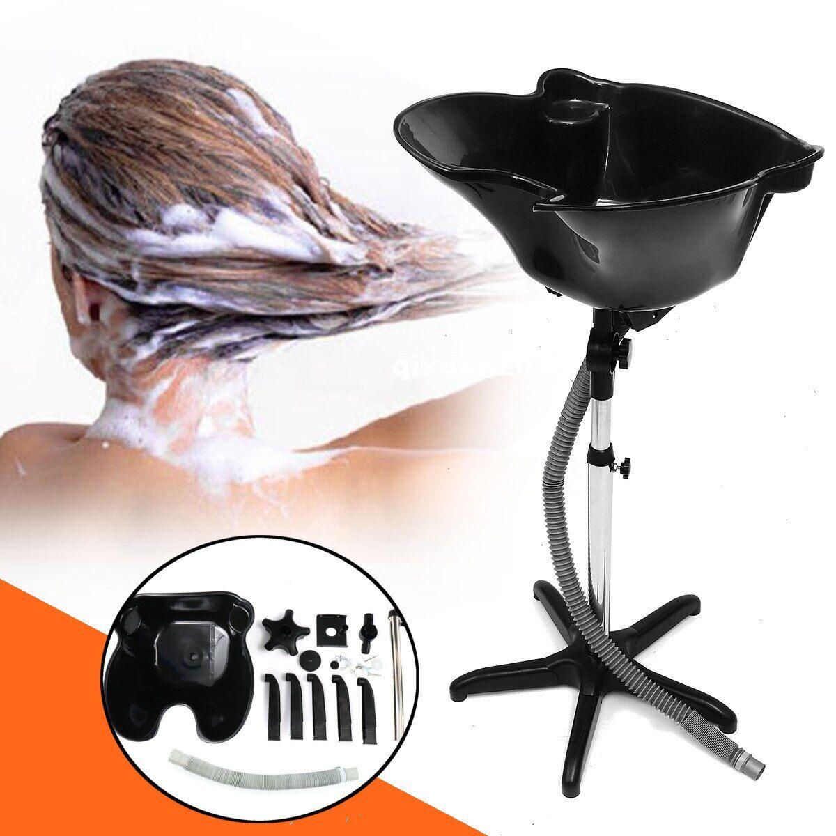 AliExpress Support de tuyau de vidange pour évier, hauteur réglable, pour Salon de lavage des cheveux, pour