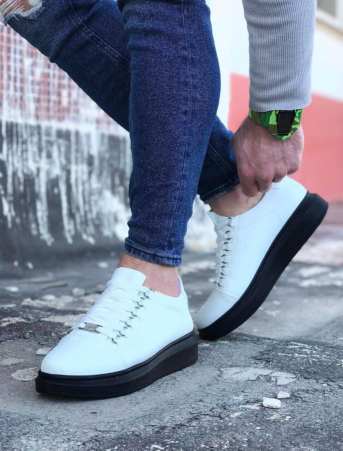 AliExpress Yung – chaussures de sport pour hommes, chaussures de sport, confortables, vegan, faites en turquie,