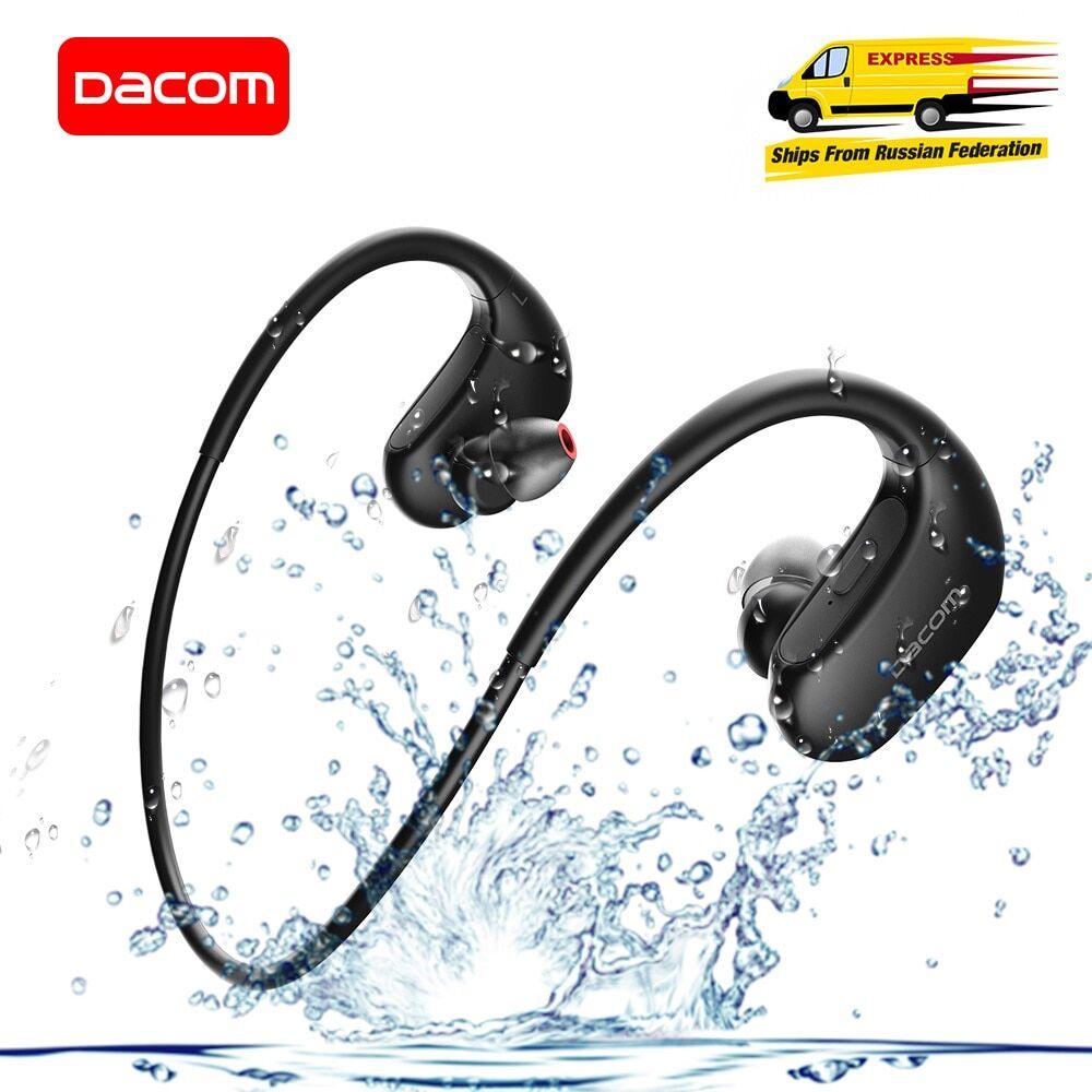AliExpress DACOM L05 – casque d'écoute sans fil Bluetooth, son basse, pour iPhone Xiaomi Huawei, casque