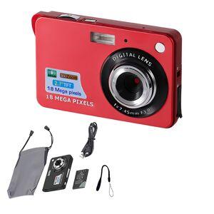 AliExpress SPASH – Mini caméra numérique pour enfants, 2.7 pouces, TFT HD 1080P, Anti-secousse, caméscope vidéo - Publicité